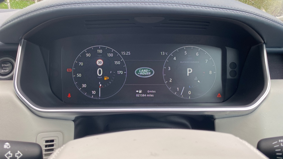 Land Rover Range Rover 5.0 V8 Supercharged Autobiography LWB 4dr SS image 28