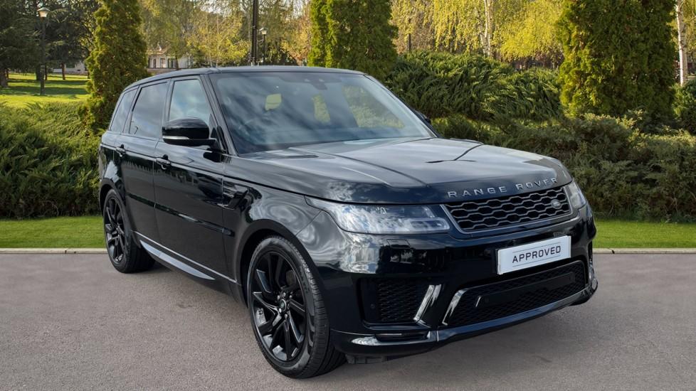 Land Rover Range Rover Sport 3.0 SDV6 HSE Dynamic 5dr Diesel Automatic Estate (2018)