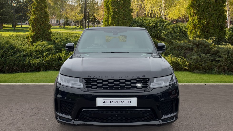 Land Rover Range Rover Sport 3.0 SDV6 Autobiography Dynamic 5dr Auto [7 Seat] 360 Surround Camera 8 inch Rear Seat Entertainment image 7