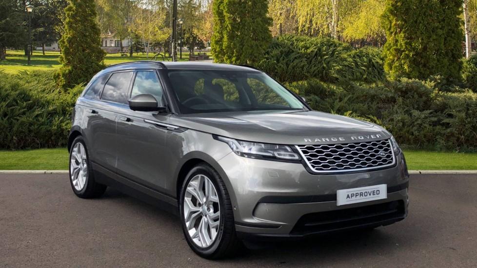 Land Rover Range Rover Velar 2.0 D240 HSE 5dr Diesel Automatic Estate (2019)