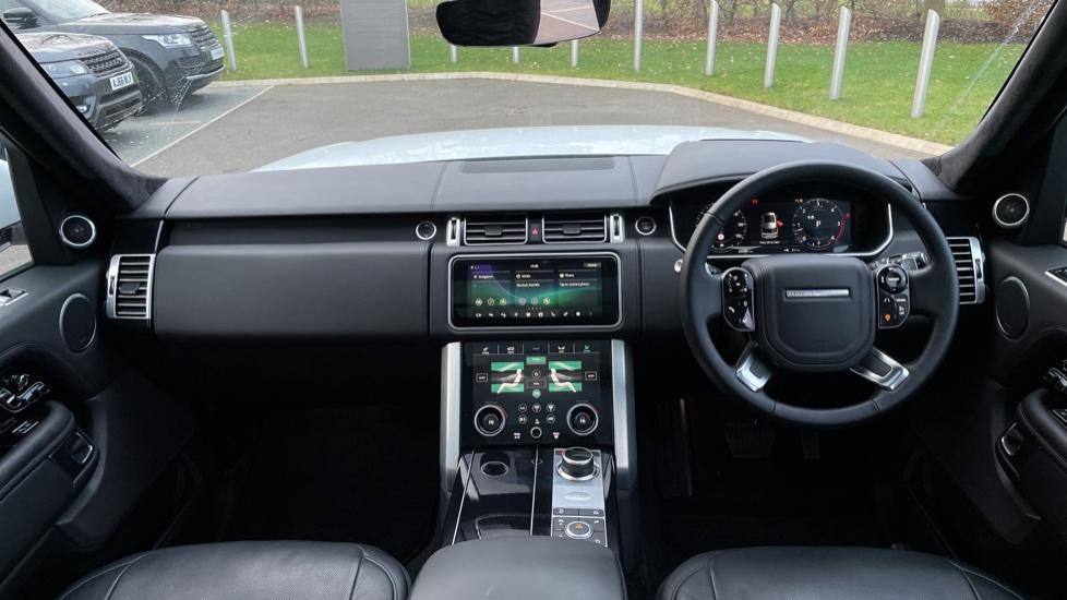 Land Rover Range Rover 4.4 SDV8 Autobiography 4dr image 9