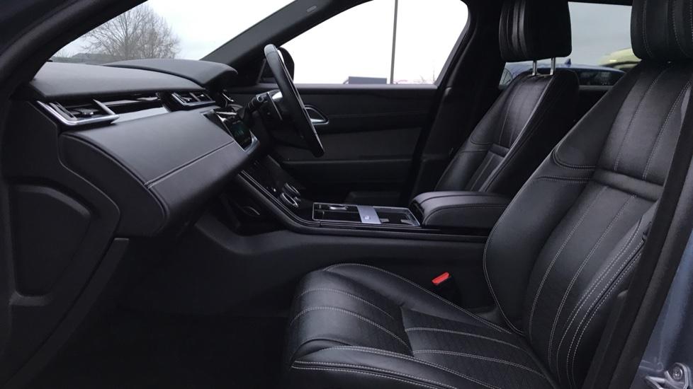 Land Rover Range Rover Velar 3.0 D300 R-Dynamic HSE 5dr image 3