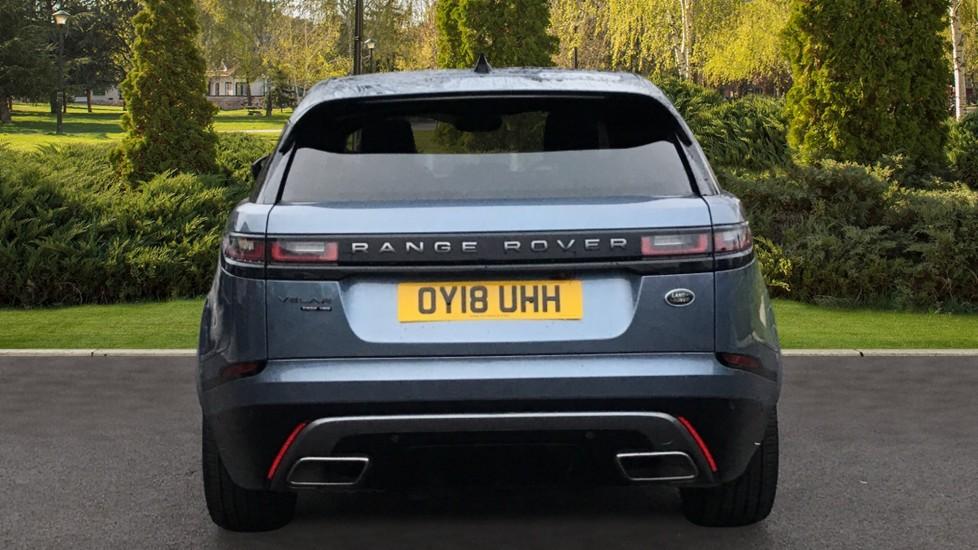 Land Rover Range Rover Velar 3.0 D300 R-Dynamic HSE 5dr image 6