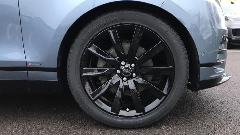 Land Rover Range Rover Velar 3.0 D300 R-Dynamic HSE 5dr image 8