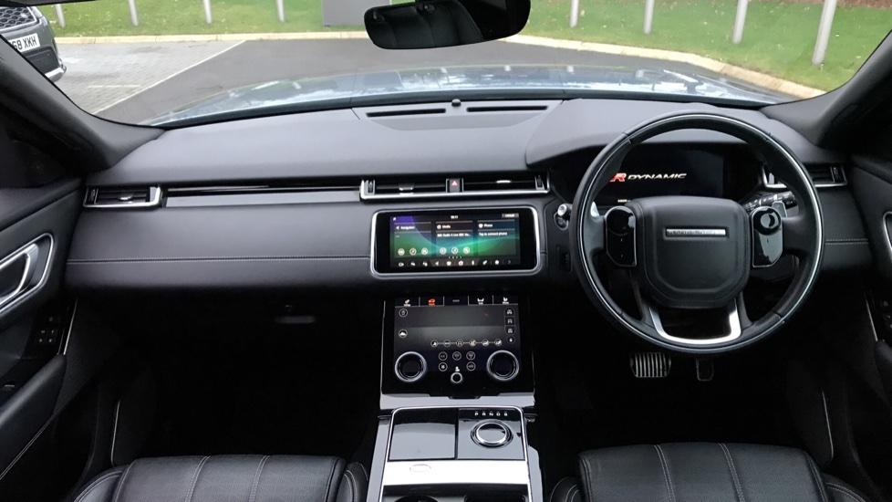 Land Rover Range Rover Velar 3.0 D300 R-Dynamic HSE 5dr image 9