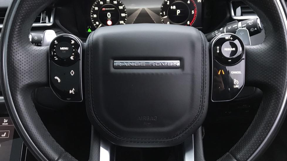 Land Rover Range Rover Velar 3.0 D300 R-Dynamic HSE 5dr image 17