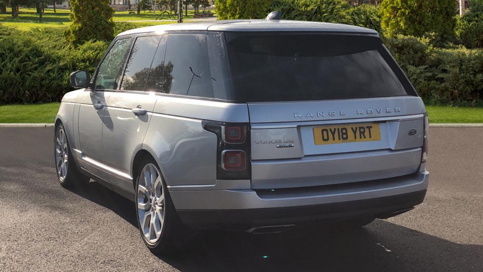Land Rover Range Rover 4.4 SDV8 Vogue SE 4dr image 2