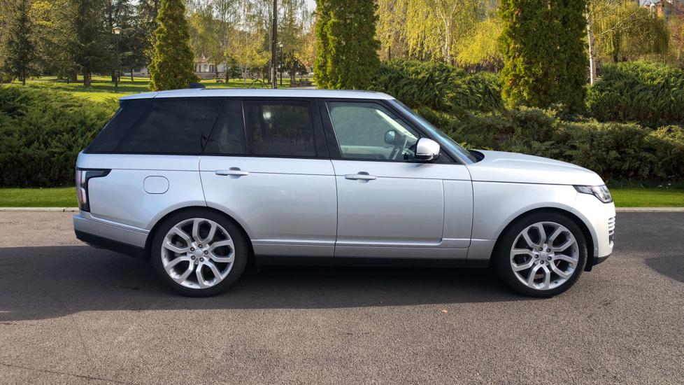 Land Rover Range Rover 4.4 SDV8 Vogue SE 4dr image 5