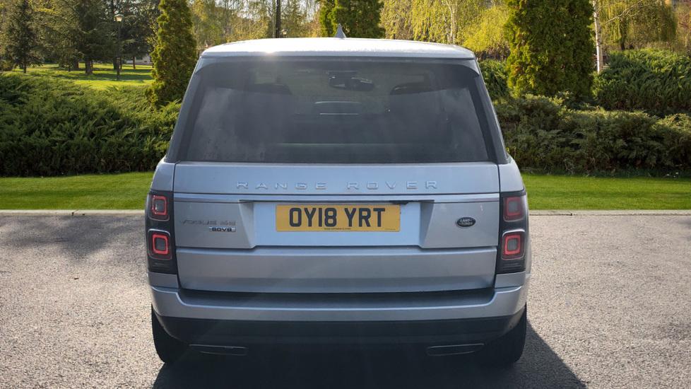 Land Rover Range Rover 4.4 SDV8 Vogue SE 4dr image 6