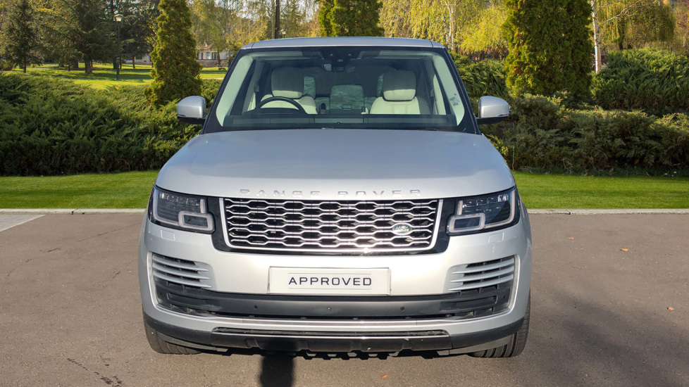 Land Rover Range Rover 4.4 SDV8 Vogue SE 4dr image 7
