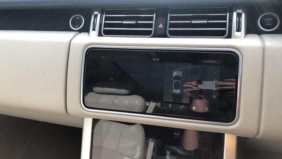 Land Rover Range Rover 4.4 SDV8 Vogue SE 4dr image 27