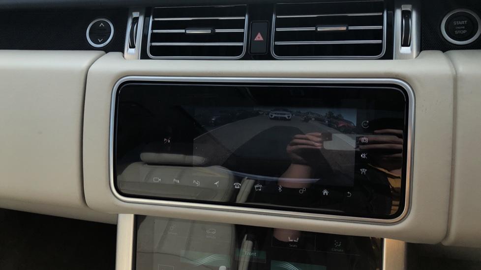 Land Rover Range Rover 4.4 SDV8 Vogue SE 4dr image 28