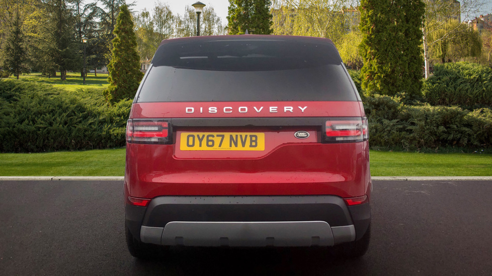 Land Rover Discovery 2.0 SD4 HSE Luxury 5dr image 6