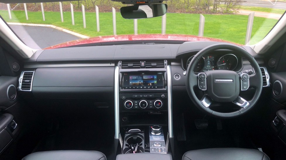 Land Rover Discovery 2.0 SD4 HSE Luxury 5dr image 9
