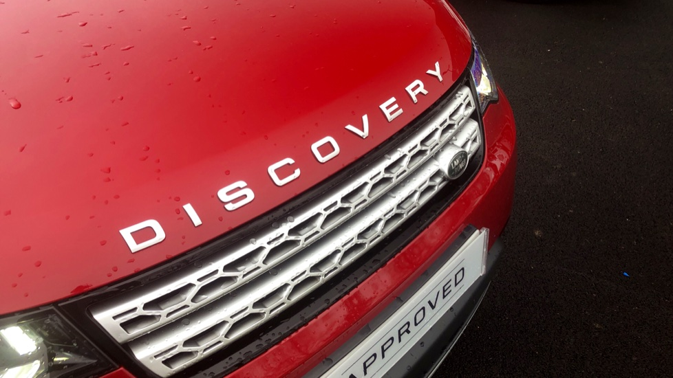 Land Rover Discovery 2.0 SD4 HSE Luxury 5dr image 11
