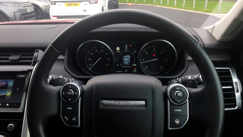 Land Rover Discovery 2.0 SD4 HSE Luxury 5dr image 23