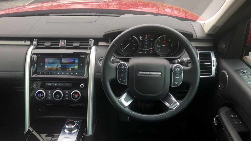Land Rover Discovery 2.0 SD4 HSE Luxury 5dr image 37