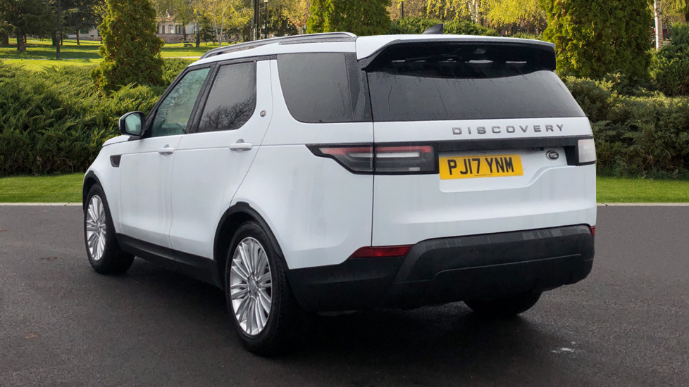 Land Rover Discovery 2.0 SD4 S 5dr image 2