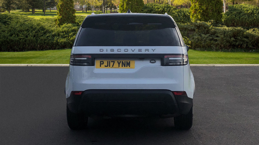 Land Rover Discovery 2.0 SD4 S 5dr image 6
