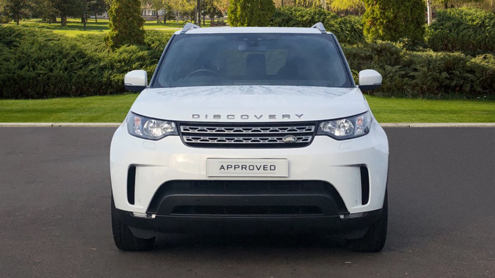 Land Rover Discovery 2.0 SD4 S 5dr image 7