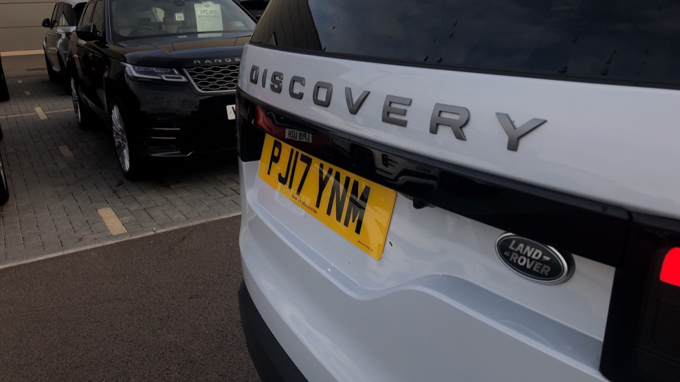 Land Rover Discovery 2.0 SD4 S 5dr image 12