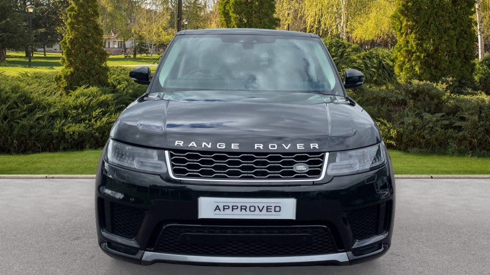 Land Rover Range Rover Sport 3.0 SDV6 HSE 5dr Privacy glass, Heated front and rear seats image 7