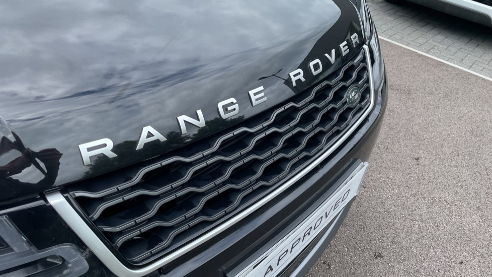 Land Rover Range Rover Sport 3.0 SDV6 HSE 5dr Privacy glass, Heated front and rear seats image 11