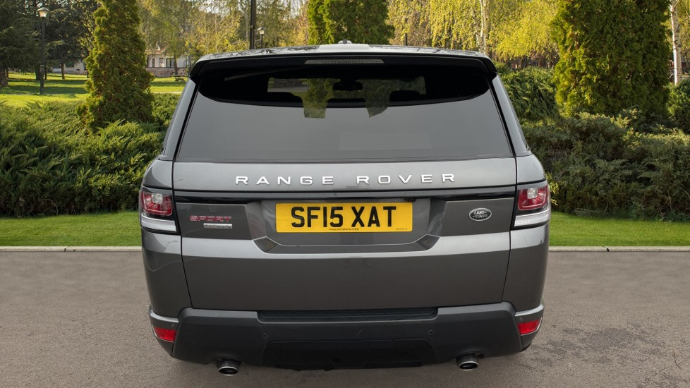 Land Rover Range Rover Sport 4.4 SDV8 Autobiography Dynamic 5dr image 6