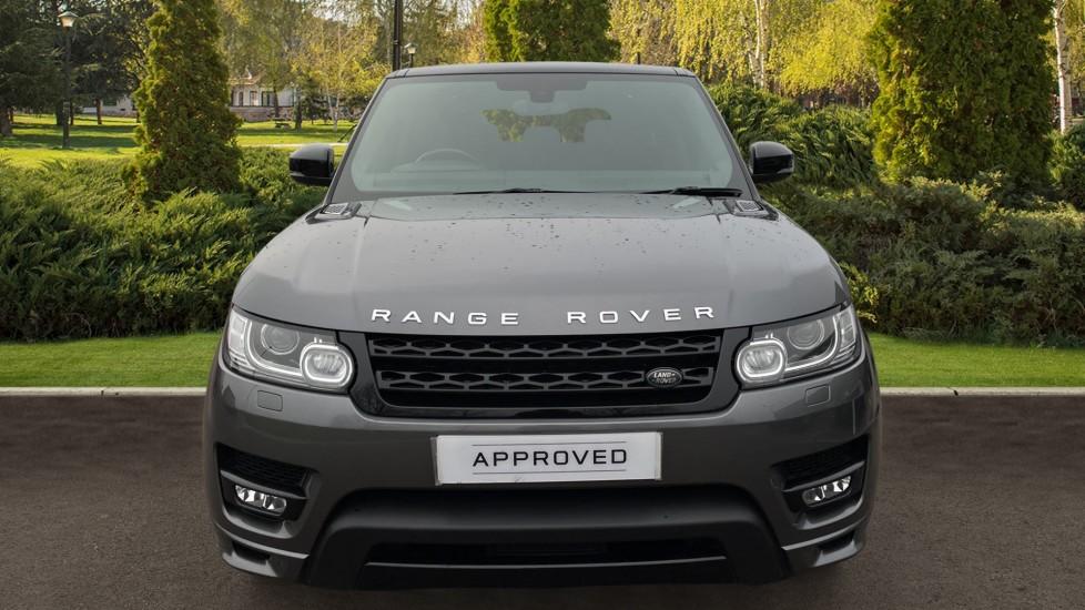 Land Rover Range Rover Sport 4.4 SDV8 Autobiography Dynamic 5dr image 7