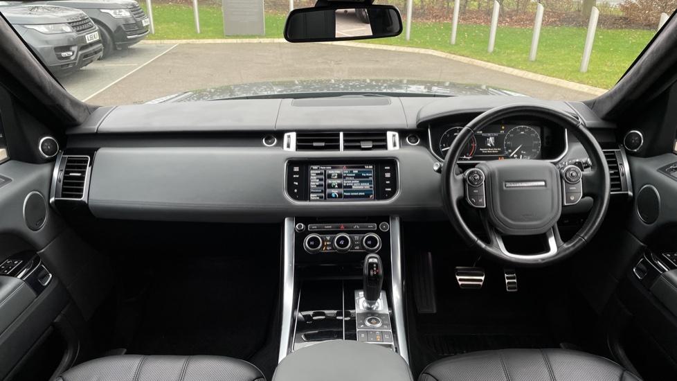 Land Rover Range Rover Sport 4.4 SDV8 Autobiography Dynamic 5dr image 9