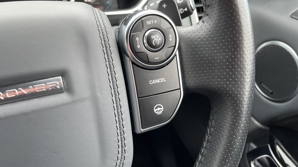 Land Rover Range Rover Sport 4.4 SDV8 Autobiography Dynamic 5dr image 18
