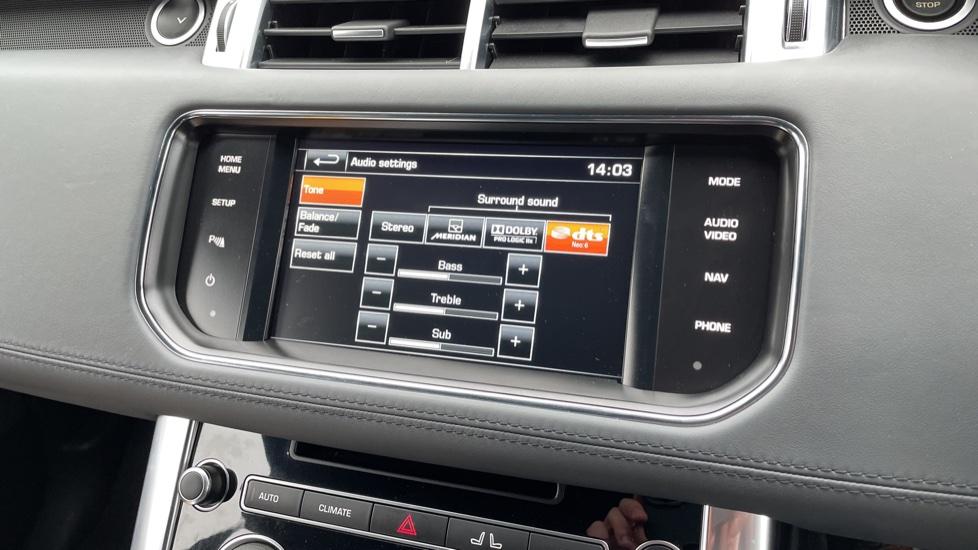 Land Rover Range Rover Sport 4.4 SDV8 Autobiography Dynamic 5dr image 23