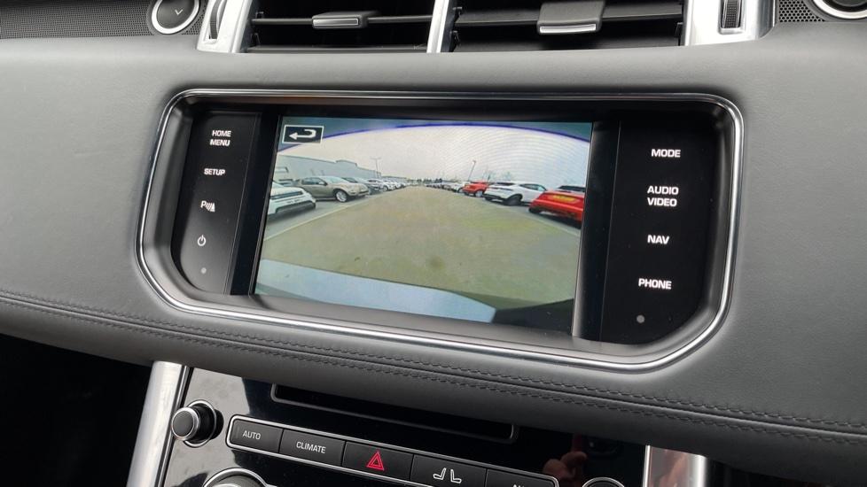 Land Rover Range Rover Sport 4.4 SDV8 Autobiography Dynamic 5dr image 28