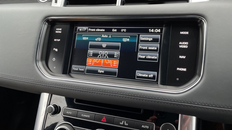 Land Rover Range Rover Sport 4.4 SDV8 Autobiography Dynamic 5dr image 29