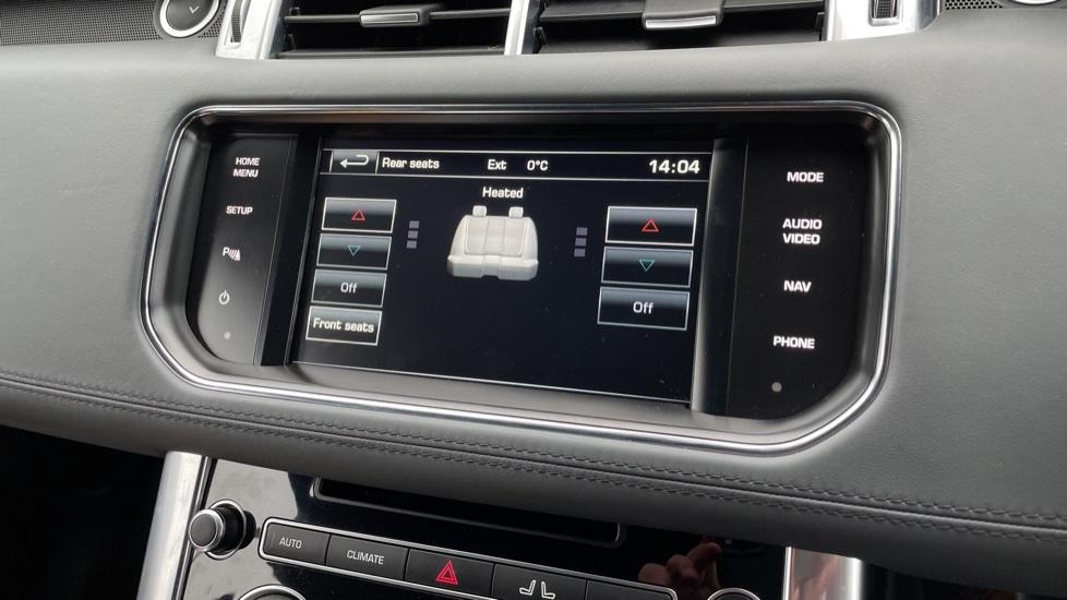 Land Rover Range Rover Sport 4.4 SDV8 Autobiography Dynamic 5dr image 31