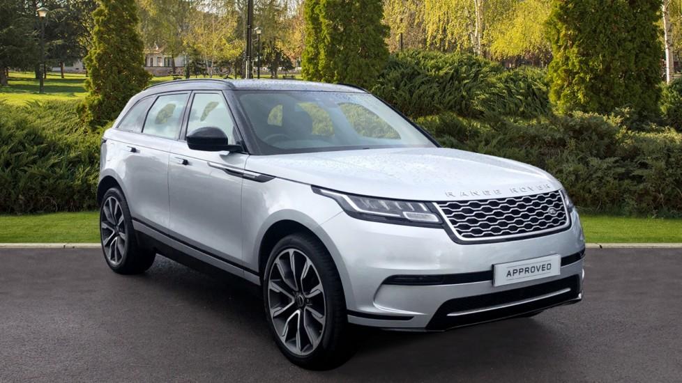 Land Rover Range Rover Velar 2.0 D180 5dr Diesel Automatic Estate (2017)