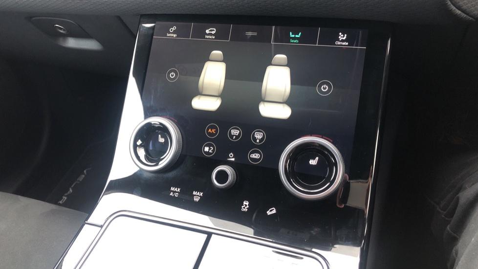 Land Rover Range Rover Velar 2.0 D180 5dr image 27