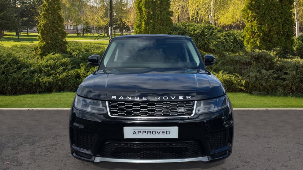 Land Rover Range Rover Sport 2.0 P400e HSE Fixed panoramic roof Meridian Surround Sound System image 7