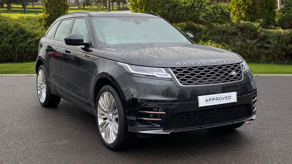 Land Rover Range Rover Velar 2.0 D180 R-Dynamic HSE 5dr Diesel Automatic Estate (2019) image