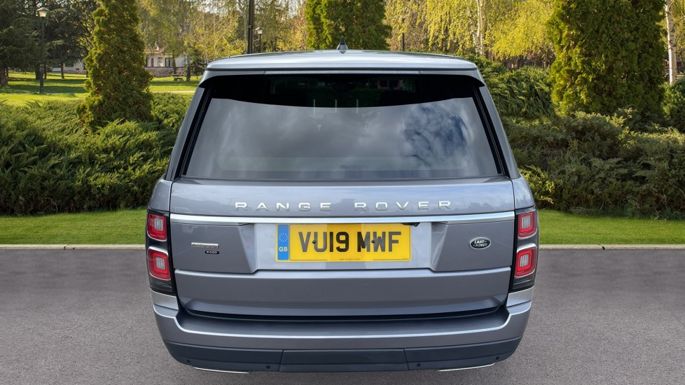 Land Rover Range Rover 3.0 P400 Autobiography LWB 4dr Auto Head-up Display 10 inch Rear Seat Entertainment image 6