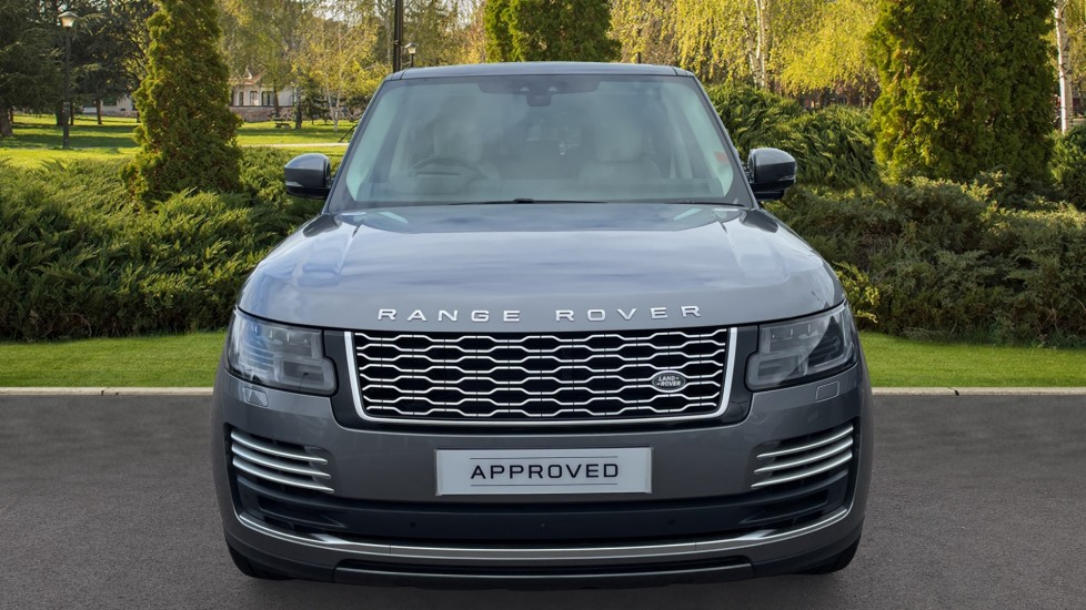Land Rover Range Rover 3.0 P400 Autobiography LWB 4dr Auto Head-up Display 10 inch Rear Seat Entertainment image 7