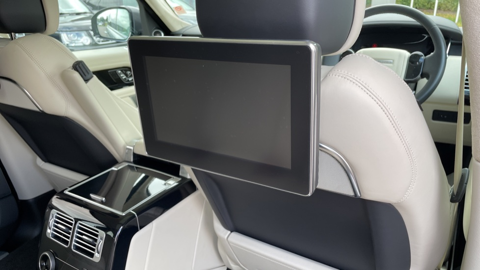 Land Rover Range Rover 3.0 P400 Autobiography LWB 4dr Auto Head-up Display 10 inch Rear Seat Entertainment image 13