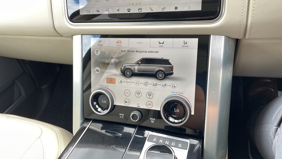 Land Rover Range Rover 3.0 P400 Autobiography LWB 4dr Auto Head-up Display 10 inch Rear Seat Entertainment image 40