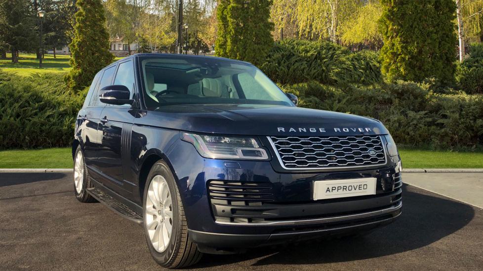 Land Rover Range Rover 3.0 SDV6 Vogue 4dr Diesel Automatic 5 door Estate (2018) image