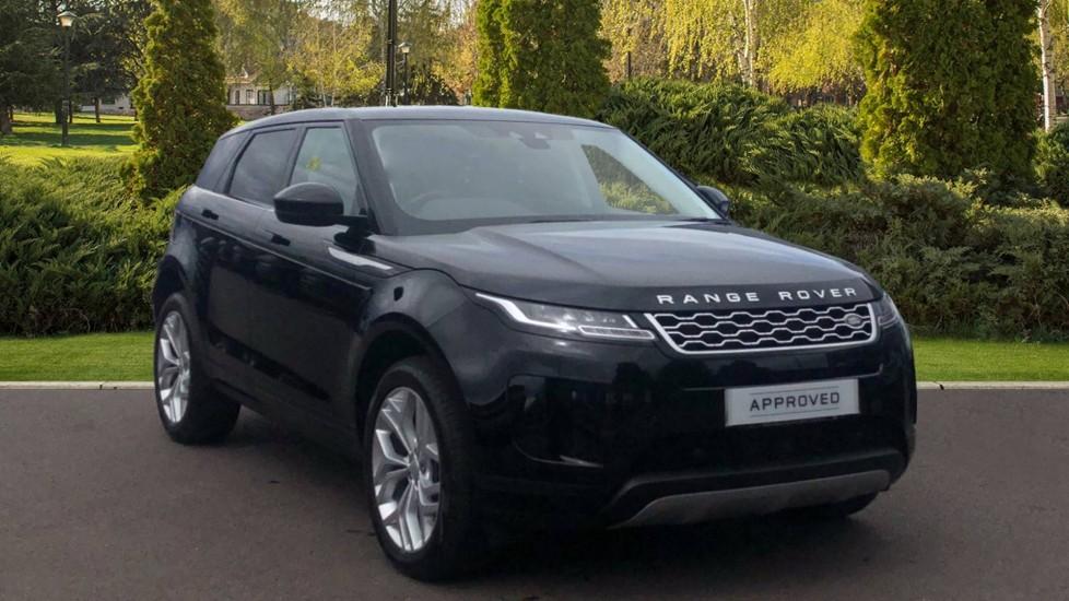 Land Rover Range Rover Evoque 2.0 D150 S 5dr Diesel Automatic Hatchback (2019)