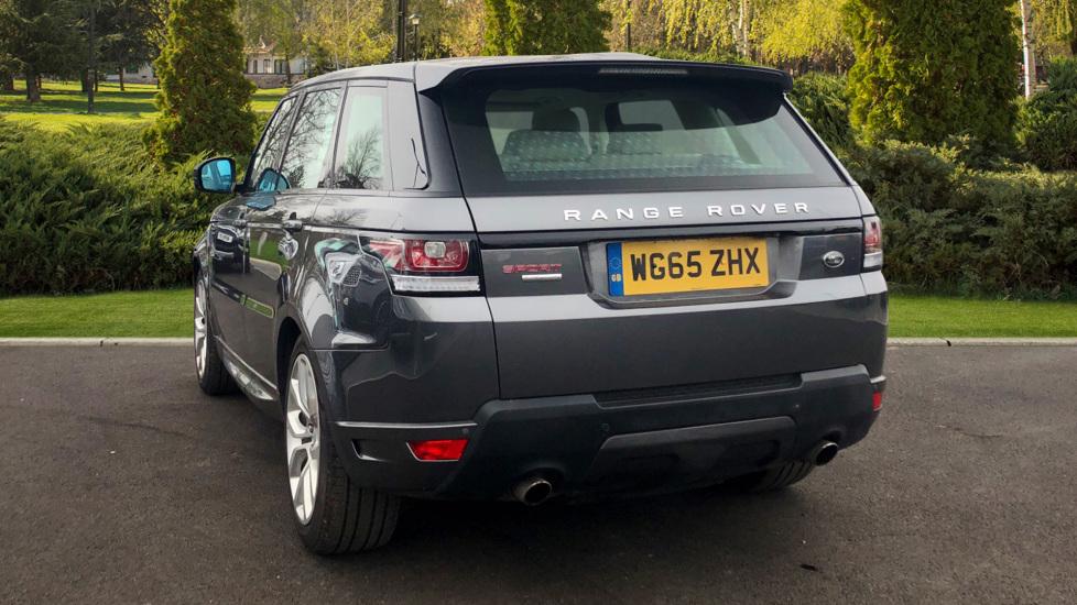 Land Rover Range Rover Sport 5.0 V8 S/C Autobiography Dynamic 5dr image 2