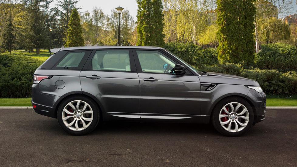 Land Rover Range Rover Sport 5.0 V8 S/C Autobiography Dynamic 5dr image 5
