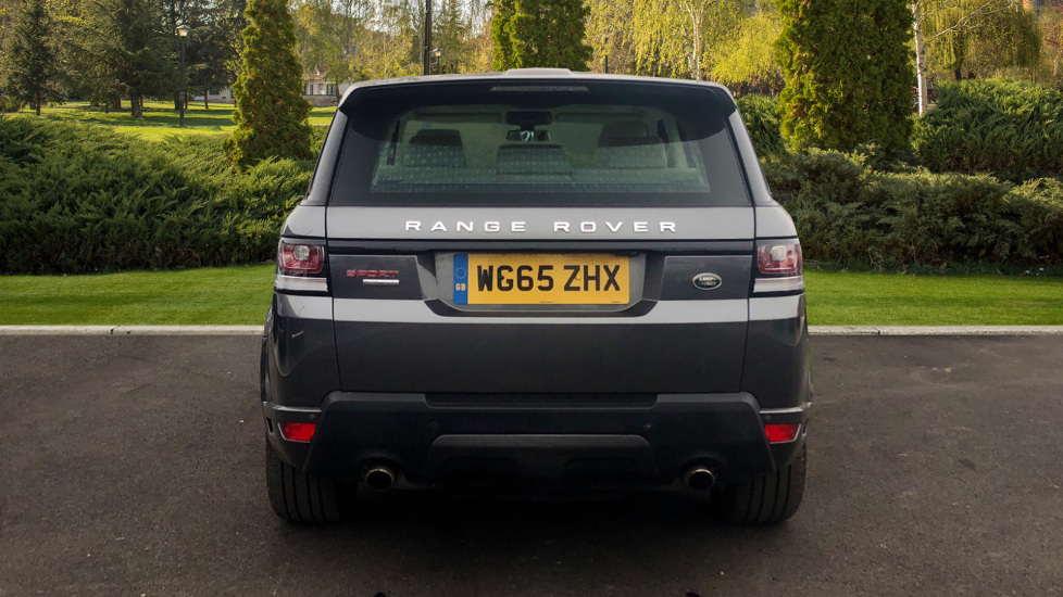 Land Rover Range Rover Sport 5.0 V8 S/C Autobiography Dynamic 5dr image 6
