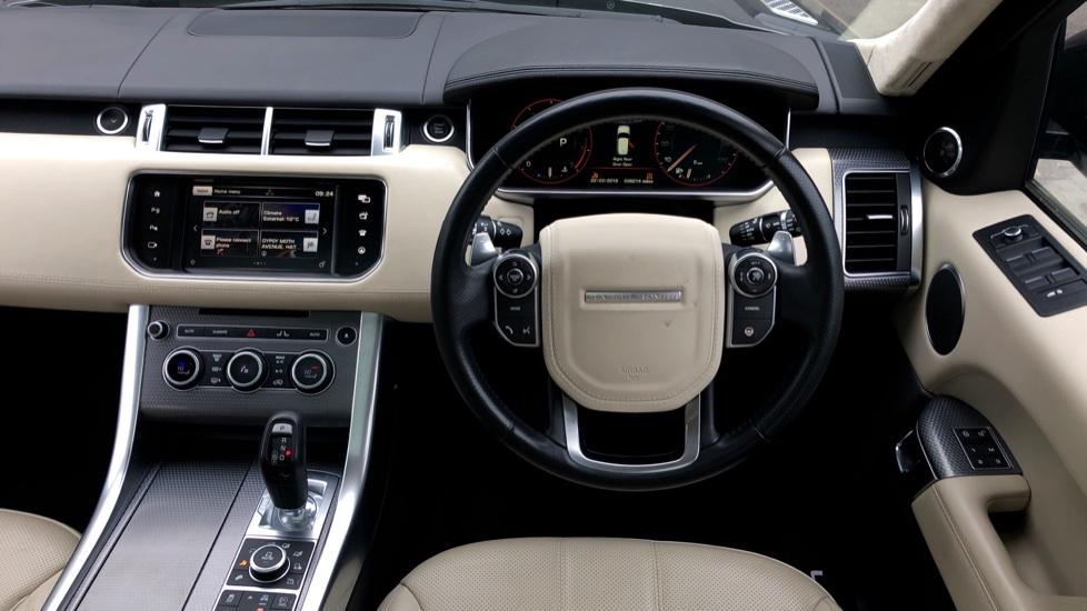 Land Rover Range Rover Sport 5.0 V8 S/C Autobiography Dynamic 5dr image 26