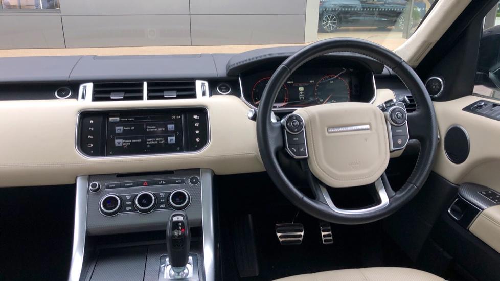 Land Rover Range Rover Sport 5.0 V8 S/C Autobiography Dynamic 5dr image 27